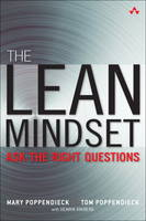 The Lean Mindset: Ask the Right Questions (Paperback)