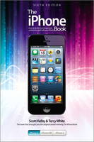 The iPhone Book: Covers iPhone 5, iPhone 4S, and iPhone 4 (Paperback)