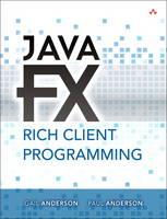 JavaFX Rich Client Programming on the NetBeans Platform (Paperback)
