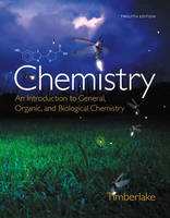 MasteringChemistry with Pearson eText -- Standalone Access Card -- for Chemistry: An Introduction to General, Organic, & Biological Chemistry (Digital product license key)