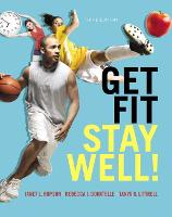 Get Fit, Stay Well! (Paperback)