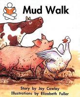 Story Box, (Level H) Mud Walk