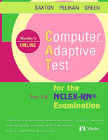Mosby's Computer Adaptive Test (CAT) for the NCLEX-RN Examination - Boxed Version