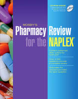 Mosby's Pharmacy Review for the NAPLEX (Paperback)