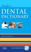 Mosby's Dental Dictionary (Paperback)