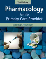 Pharmacology for the Primary Care Provider (Paperback)