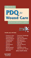 Mosby's PDQ for Wound Care (Spiral bound)