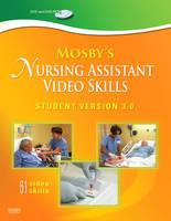 Mosby's Nursing Assistant Video Skills: Student Version DVD 3.0 - Mosby's Nursing Assistant Video Skills (DVD)