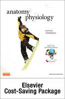Anatomy & Physiology - Text and Laboratory Manual Package (Hardback)