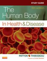 Study Guide for The Human Body in Health & Disease (Paperback)