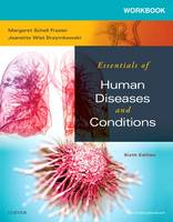 Workbook for Essentials of Human Diseases and Conditions (Paperback)