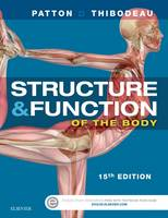 Structure & Function of the Body - Softcover (Paperback)