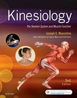 Kinesiology: The Skeletal System and Muscle Function (Paperback)
