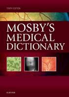 Mosby's Medical Dictionary (Hardback)