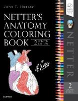 Netter's Anatomy Coloring Book Updated Edition