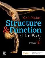 Structure & Function of the Body - Hardcover (Hardback)
