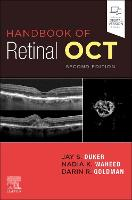 Handbook of Retinal OCT: Optical Coherence Tomography (Paperback)