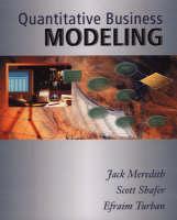 Quantitative Business Modeling