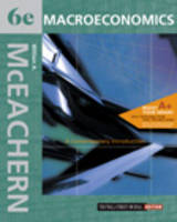 """Macroeconomics: """"Wall Street Journal"""" Edition: A Contemporary Introduction"""