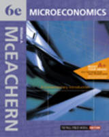 """Microeconomics: """"Wall Street Journal"""" Edition: A Contemporary Introduction"""