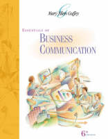 Essentials of Business Communication (Hardback)