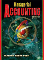 Managerial Accounting (Book)