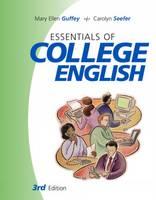 Essentials of College English (Paperback)