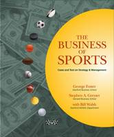 Business of Sports: The cases on Strategy and Management (Hardback)