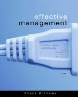 Effect Mgmt a Multimedia Appro (Book)