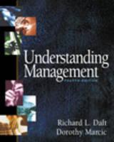 Understanding Management (Hardback)