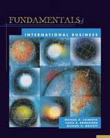 Fundamentals of International Business (Paperback)