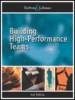 Building High Performance Teams (Paperback)