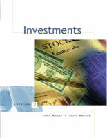 Investments Infotrac (Book)