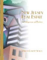 New Jersey Real Estate for Salesperson and Brokers (Paperback)