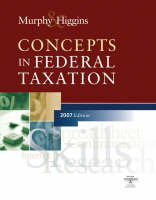 Concepts in Federal Taxation (Book)