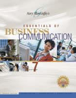 Essent of Bus Comm Infotrac (Book)