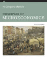 Prin of Microeconomics 4e (Book)