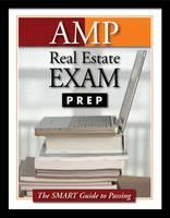 AMP Real Estate Exam Preparation Guide (Paperback)