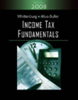 Income Tax Fundamentals: AND Turbo Tax Bind-in Card (Paperback)