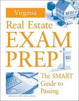 Virginia Real Estate Exam Preparation Guide (Paperback)