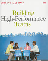 Building High-Performance Teams (Paperback)