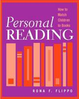 Personal Reading: How to Match Children to Books (Paperback)