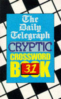 The Daily Telegraph Cryptic Crossword Book 31 (Paperback)