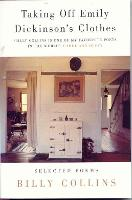 Taking Off Emily Dickinson's Clothes (Paperback)
