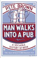 Man Walks Into A Pub