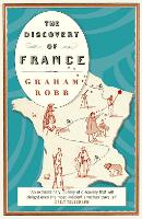The Discovery of France - Picador Classic (Paperback)