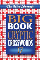 Daily Telegraph Big Book of Cryptic Crosswords 17 (Paperback)
