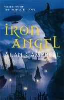 Iron Angel - Deepgate Codex (Paperback)