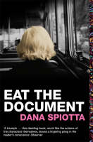 Eat the Document: A Novel (Paperback)