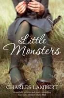 Little Monsters (Paperback)